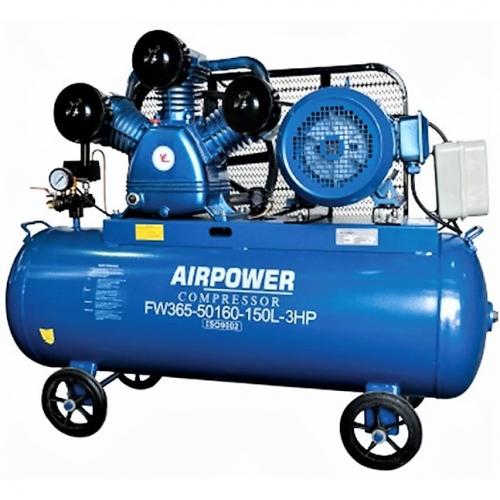 AIRPOWER HIGH PRESSURE AIR COMPRESSOR 3-AC-TW300-15