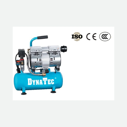 DYNATEC OIL FREE AIR COMPRESSOR OC-1-9L
