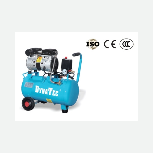 DYNATEC OIL FREE AIR COMPRESSOR OC-1-25L