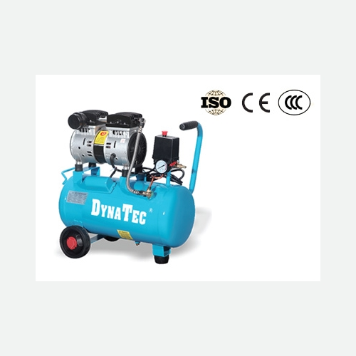 DYNATEC OIL FREE AIR COMPRESSOR OC-1-50L