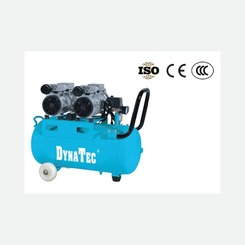 DYNATEC OIL FREE AIR COMPRESSOR OC-2-60