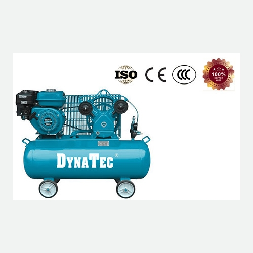 DYNATEC PETROL DRIVEN AIR COMPRESSOR BE5/100
