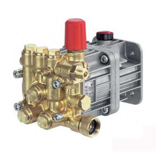 High Pressure Piston Pump AXD
