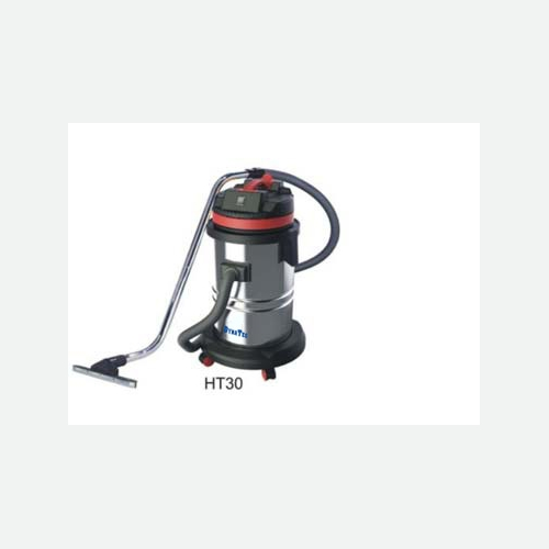 DYNATEC HEAVY DUTY INDUSTRIAL WET & DRY VACUUM CLEANER DTVCHT-30