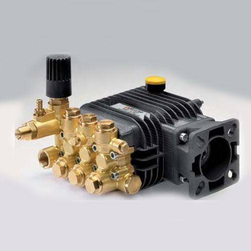 High Pressure Piston Pump BWD-K