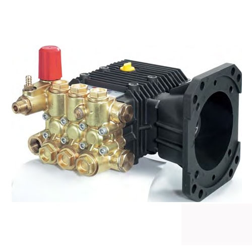 Engine Driven High Pressure Cleaner ZWDK