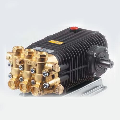 High Pressure Piston Pump SW