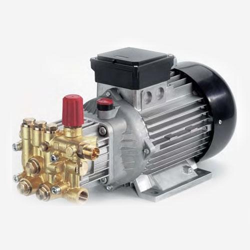 High Pressure Piston Pump MTP AX