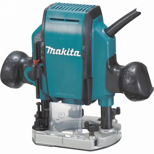 Makita Router 6mm(1/4