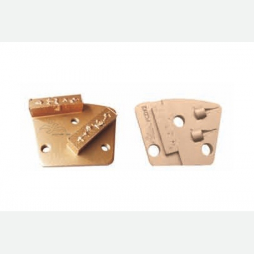 DYNATEC HT SERIES GRINDING PLATE & PCD DISC