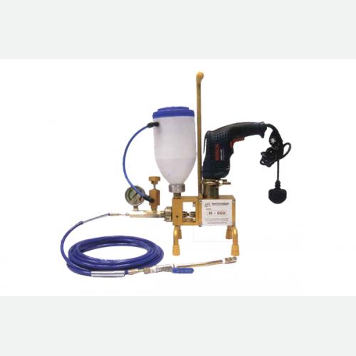 DYNATEC ELECTRICAL EPOXY PUMP M - 900