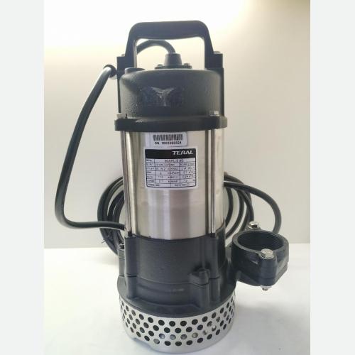 TERAL APL SERIES SUBMERSIBLE WATER PUMP (MANUAL) 50APL5.4S (0.4KW/1/2HP/2