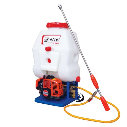 Backpack Sprayer IS 2020