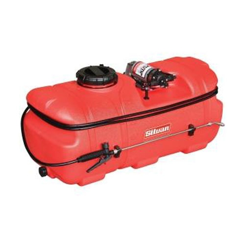 100L Redline 12V Spotpak Sprayers