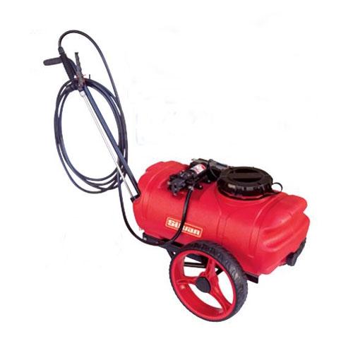 25L Redline 12V Trolley Sprayer