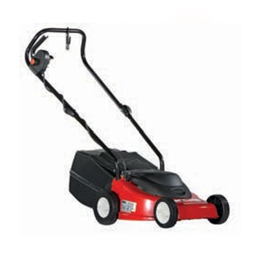 Electric Lawnmowers with Plastic Deck PR 35 S