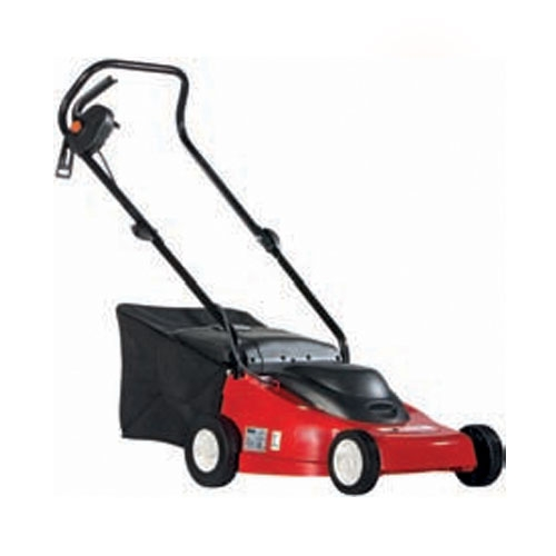 Electric Lawnmowers with Plastic Deck PR 40 S