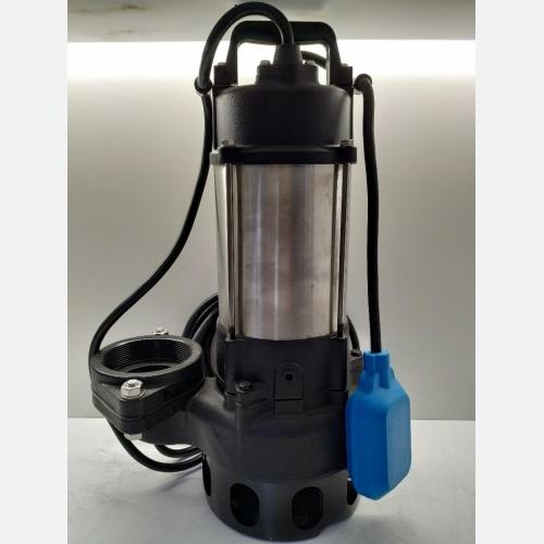 TERAL APV SERIES SUBMERSIBLE SEWAGE WATER PUMP (AUTO) 80APVA5.75S (0.75KW/1HP/3