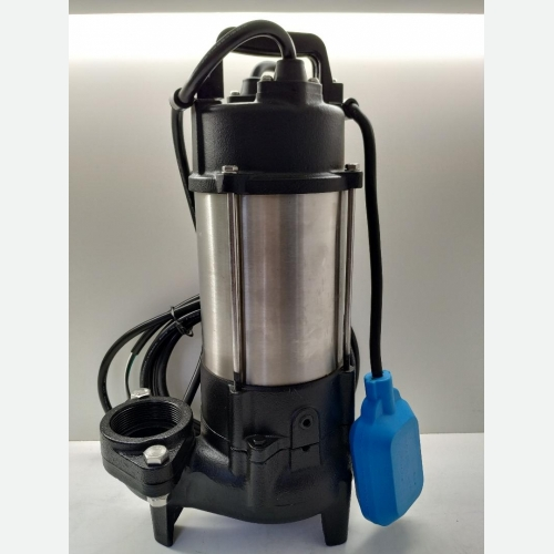 TERAL APV SERIES SUBMERSIBLE SEWAGE WATER PUMP (AUTO) 50APVA5.75S (0.75KW/1HP/2