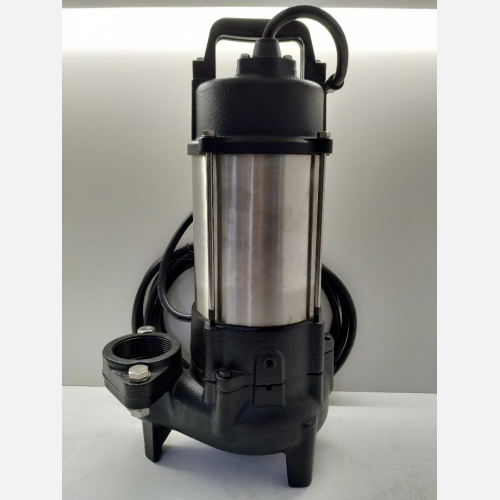 TERAL APV SERIES SUBMERSIBLE SEWAGE WATER PUMP (MANUAL) 50APV5.75S (0.75KW/1HP/2