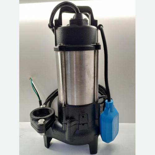 TERAL APV SERIES SUBMERSIBLE SEWAGE WATER PUMP (AUTO) 50APVA5.4S (0.4KW/0.5HP/2