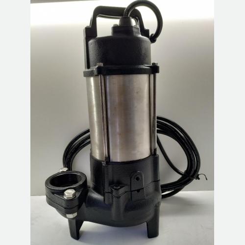 TERAL APV SERIES SUBMERSIBLE SEWAGE WATER PUMP (MANUAL) 50APV5.4S (0.4KW/0.5HP/2