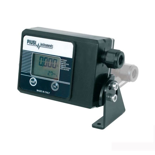 Remote Display for Pulse Meter