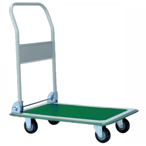 Mystar Four Wheel Trolley 150kg MS201-G  RM330.00