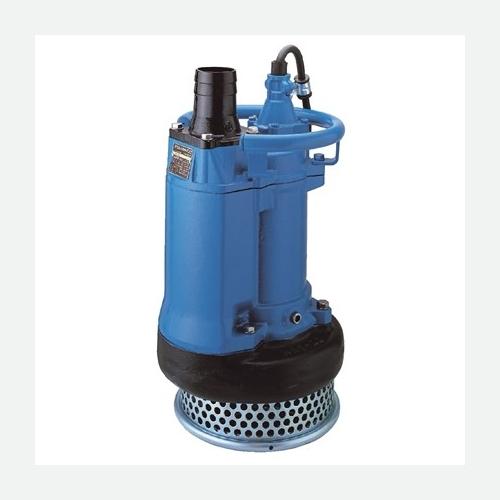 TSURUMI DEWATERING PUMP (3-PHASE) ENERGY SAVING KRS-85.5