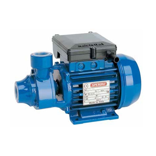 Volumetric Pumps KPM-50