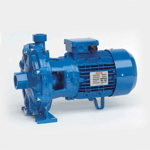 Twin Impeller Centrifugal Pumps NBM 200 / NB 300