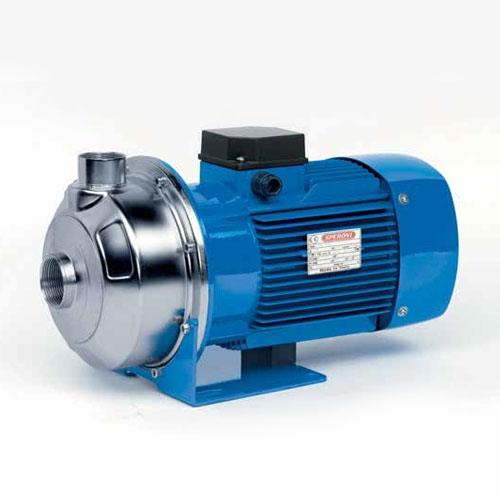 Stainless Steel Single Impeller Centrifugal Pumps CXM250 / CX250