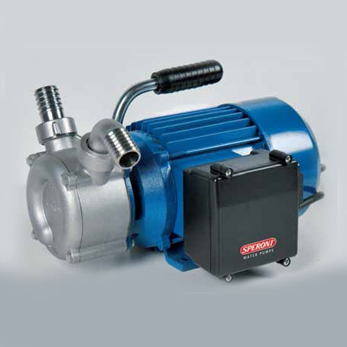 Stainless Steel Selfpriming Pumps PM 25