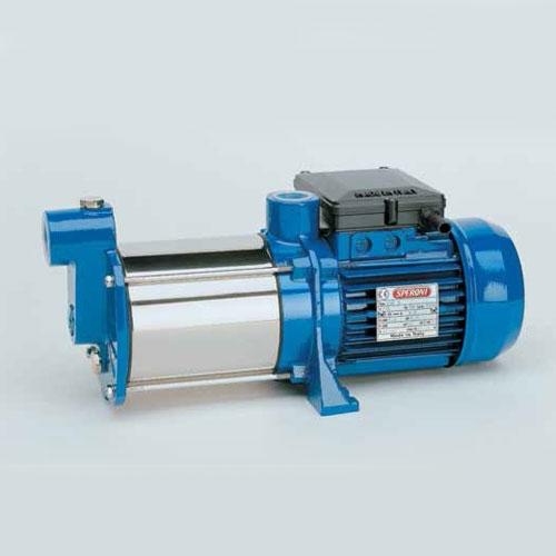 Centrifugal Multi Impeller Pumps RSM
