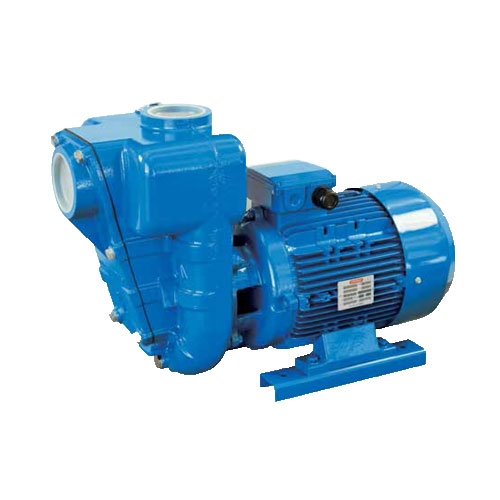 Selfpriming Monoblock Pumps HG 80-4