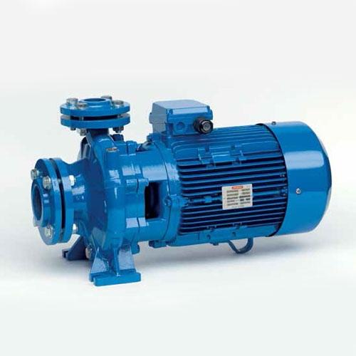 Monoblock Centrifugal Pumps CS50