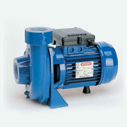 Centrifugal Irrigation Pumps CB / CBM