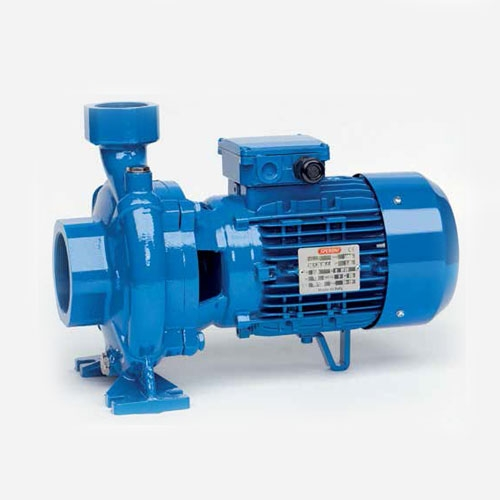 Centrifugal Irrigation Pumps CF / CFM