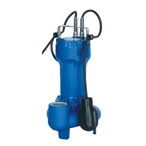 Submersible Electric Pump with Vortex Impeller ECM