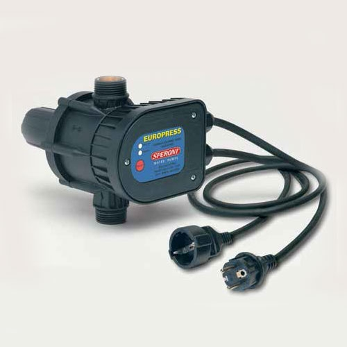 Speroni Water Pump Accessories