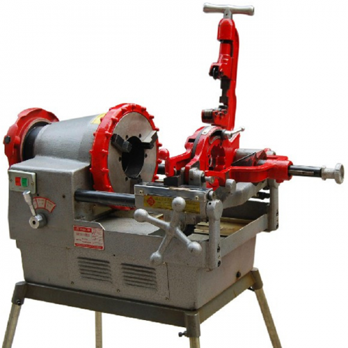 Qing Yang Pipe Threading Machine 1/2