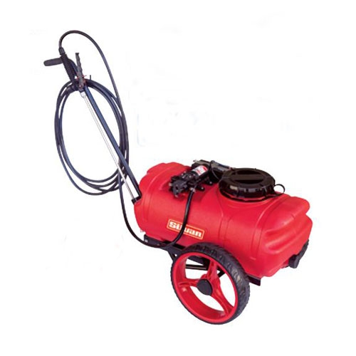 25L Redline 12V Trolley Sprayer