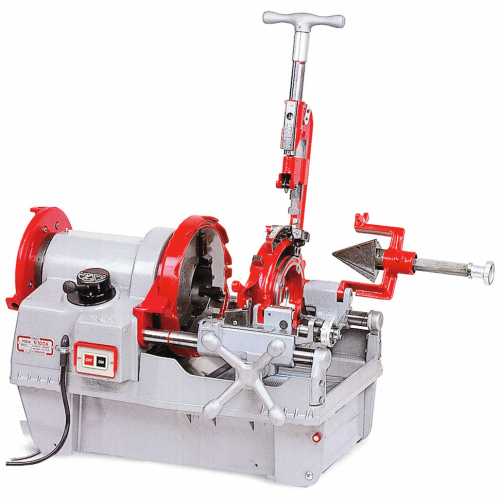 REX Threading Machine 1/2