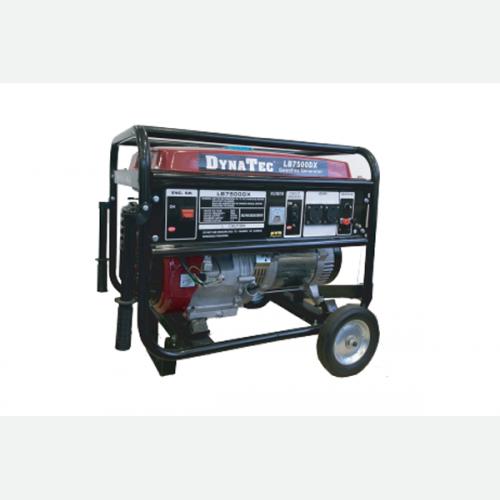 Dynatec Generator DP 6500