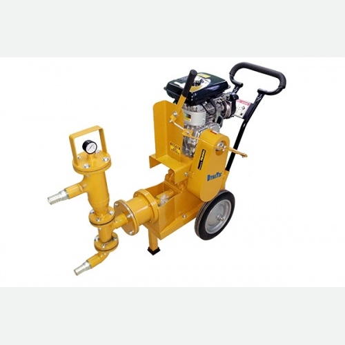 Dynatec Petrol Grout Pump