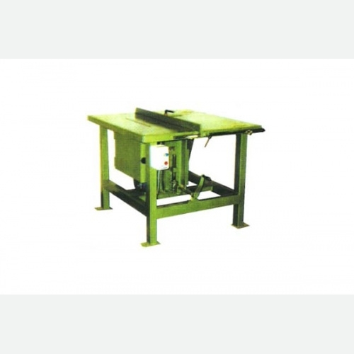 Table Circular Saw Machine