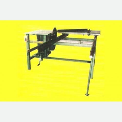 Sliding Table Circular Saw Machine