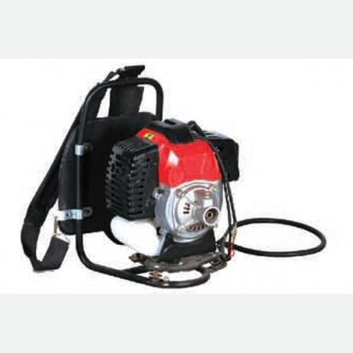 Backpack Gasoline Vibrato