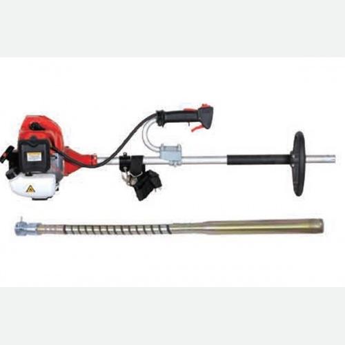 Portable Gasoline Vibrator