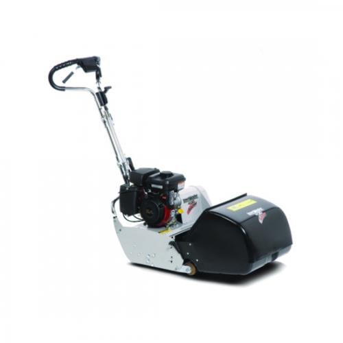 LawnMaster 400 Reel Mower